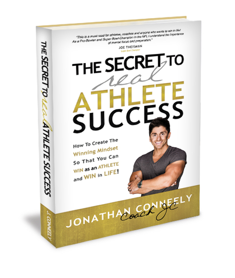 Christian Motivational Speaker | The Secret To Real Athlete Success